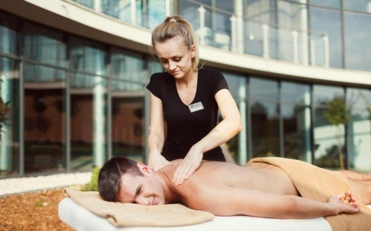 MAN DAY SPA – Rzeszów