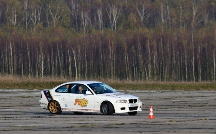 Drift BMW