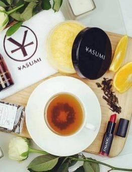 Voucher do Yasumi SPA w Sopocie