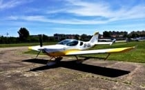 awionetka cessna 150/152