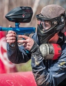 Gra w paintball – Krosno