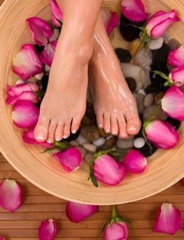 Pedicure SPA – Sopot