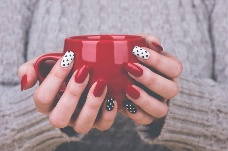 Manicure Hybrydowy Fakty I Mity Prezentmarzeń Blog