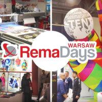 Targi RemaDays Warsaw 2016 z udziałem Prezentmarzeń