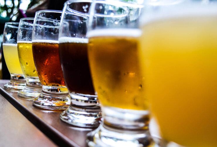 Piwo nie tylko do picia
