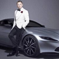 10 samochodów Bonda – jeździłeś już którymś?