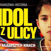 """Idol z ulicy – następca """"Slumdoga""""?"""