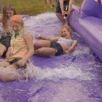 Water Slide na Festiwalu kolorów 26.05.2016r. – fotorelacja