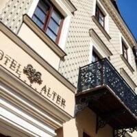 Hotel Alter w Lublinie - nowe miejsce na prezentowej mapie Polski