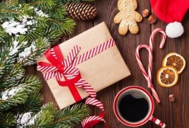 10 najlepszych prezentów na święta