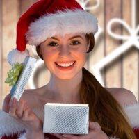 10 pomysłów na prezenty na Święta dla niej