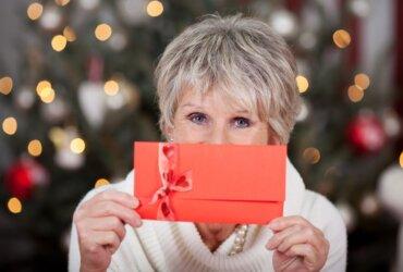 10 pomysłów na prezent dla mamy na święta