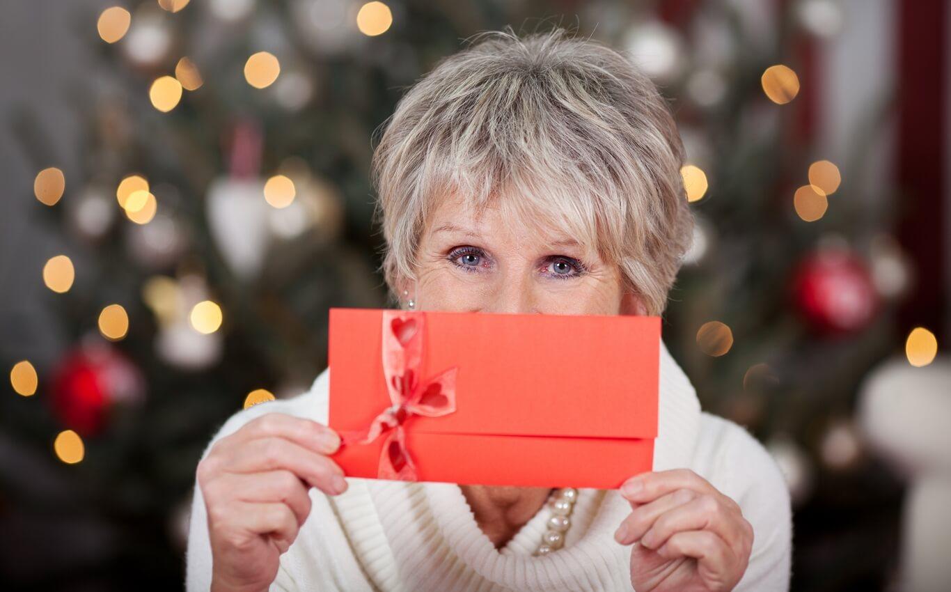 10 pomysłów na prezent na święta dla mamy