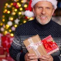 10 pomysłów na prezenty na Święta dla taty
