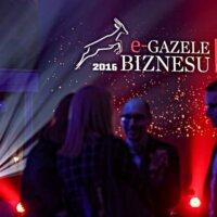 e-Gazele Biznesu 2016 – firma Emotivo nagrodzona po raz trzeci!