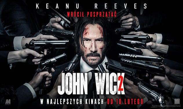 John Wick 2 PL