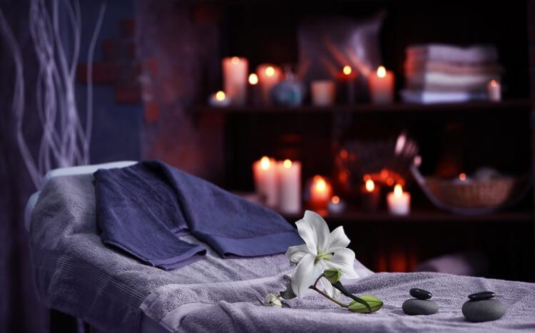 gabinet masażu wspa