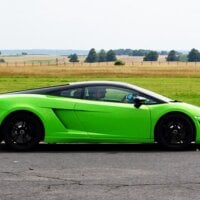 Jazda Lamborghini – 9 nowych lokalizacji