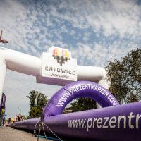 Katoślizg: ślizgawka wodna w centrum Katowic