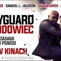 Bodyguard Zawodowiec już w kinach!