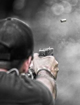 Strzelanie z broni krótkiej