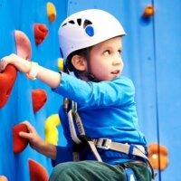 Sporty ekstremalne dla dzieci