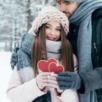 Romantyczne prezenty na Walentynki dla par