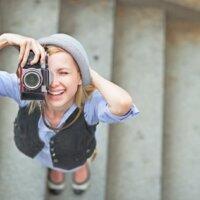 Czy warto zaczynać przygodę z fotografią?