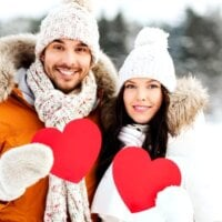 Katalog prezentów na Walentynki