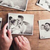 Zdjęcia rodzinne - prezent marzeń dla całego pokolenia!