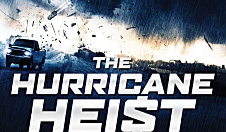 plakat filmu huragan 2018