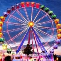 Parki rozrywki w Polsce, które warto odwiedzić