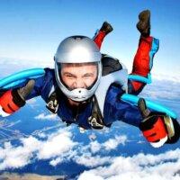 5 pomysłów na prezent dla lubiącego adrenalinę
