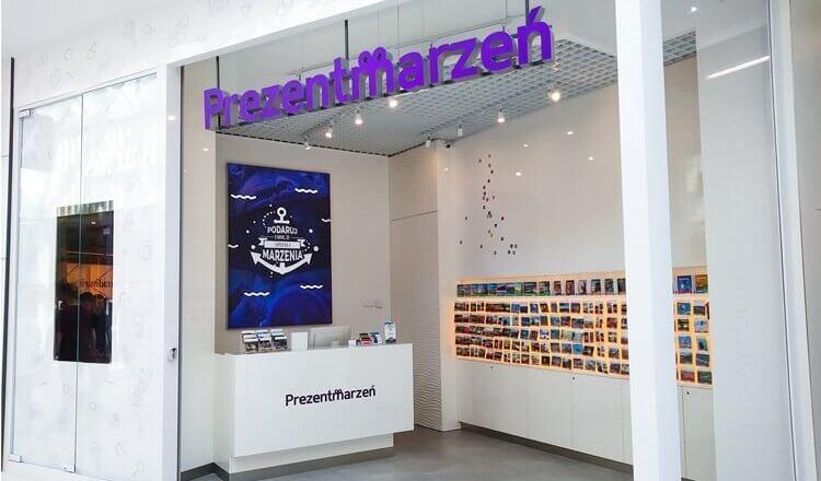 sklep prezentmarzeń w forum gdańsk