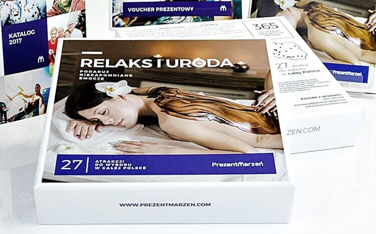 zestaw prezentowy nadzień matki relaks iuroda