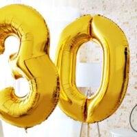 Pomysł na prezent urodzinowy dla 30-latki
