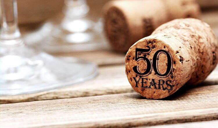 Pomysł Na Prezent Urodzinowy Dla 50 Latki Prezentmarzeń Blog
