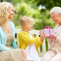 Pomysł na prezent urodzinowy dla babci