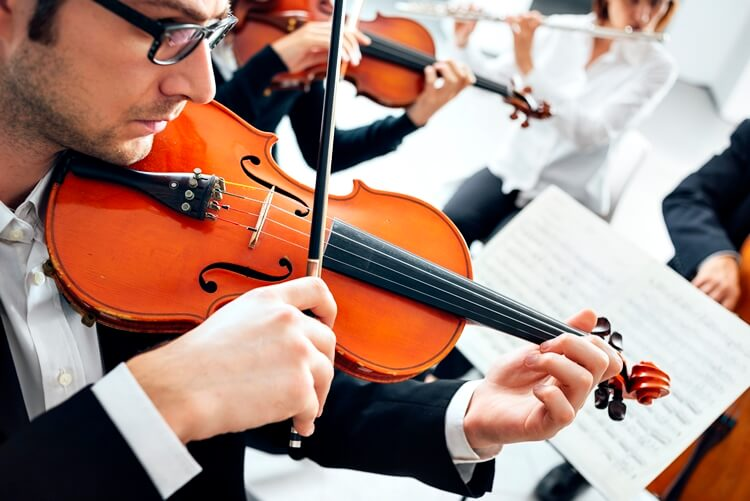 prezent dla nauczyciela muzyki