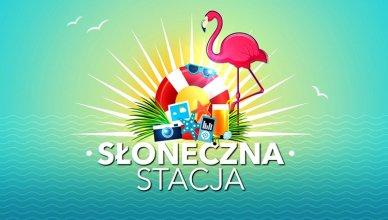 plakat akcji słoneczna stacja polsatu