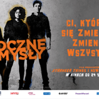 Mroczne umysły – nowy film twórców Stranger Things w kinach już 24 sierpnia!