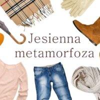 Jesienna metamorfoza – jak wygląda spotkanie ze stylistką?