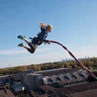 Dream Jump – poczuj więcej przyjemności z lotu
