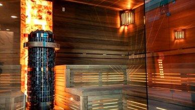 poradnik jak korzystać z sauny