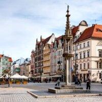 Polska na weekend – Wrocław