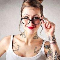 Tatuaż – co musisz wiedzieć zanim się zdecydujesz?