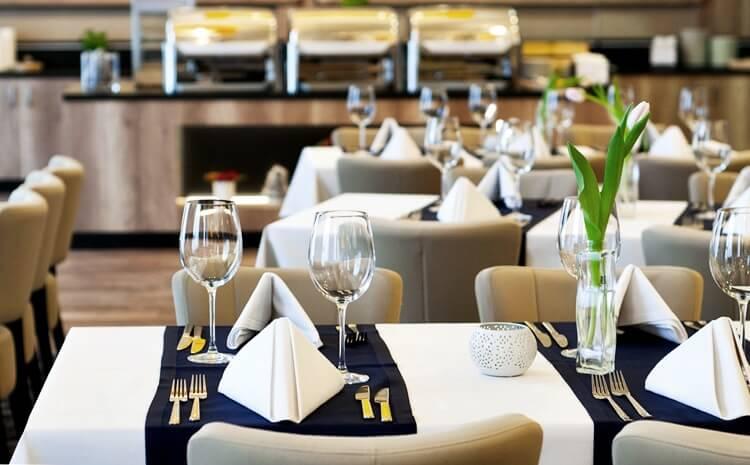 restauracja atmosfera wrocław