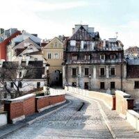 Polska na weekend – Lublin