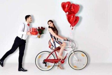 Romantyczne prezenty dla par