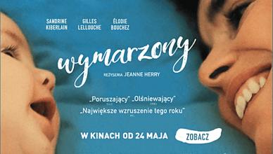 plakat z filmu wymarzony premiera 24 maja 2019